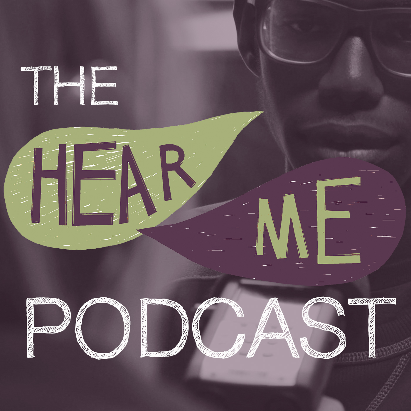 The Hear Me Podcast