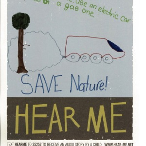 Hannah_10_save%20nature_conservation_energy%20conservation_environment